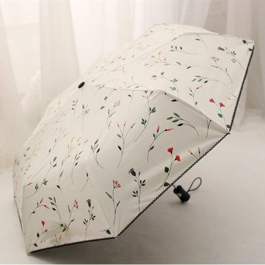 Sonniger Regenschirm der vollautomatischen - Haushaltswaren - Foto 6