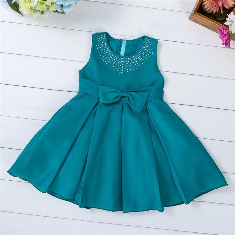 Newborn Birthday Dresses (1)