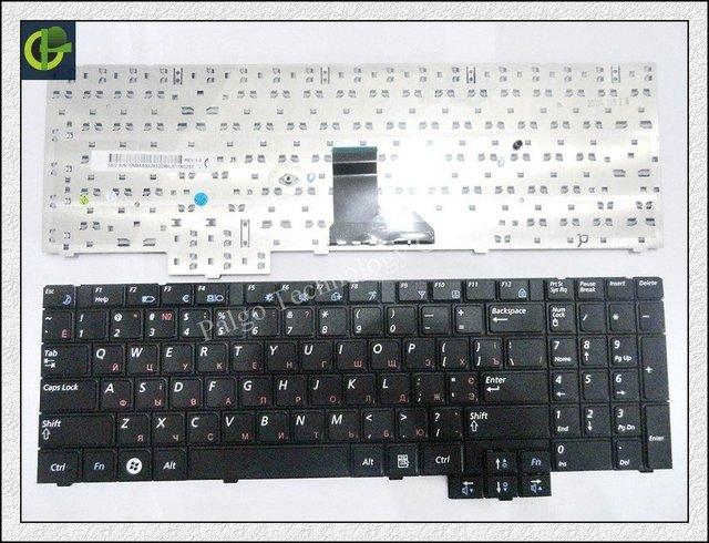 Teclado russo original para samsung r620 np-r620 r525 np-r525 r528 r530 r540 ba5902832 cnba5902832 9z. n5lsn. 00r ru preto