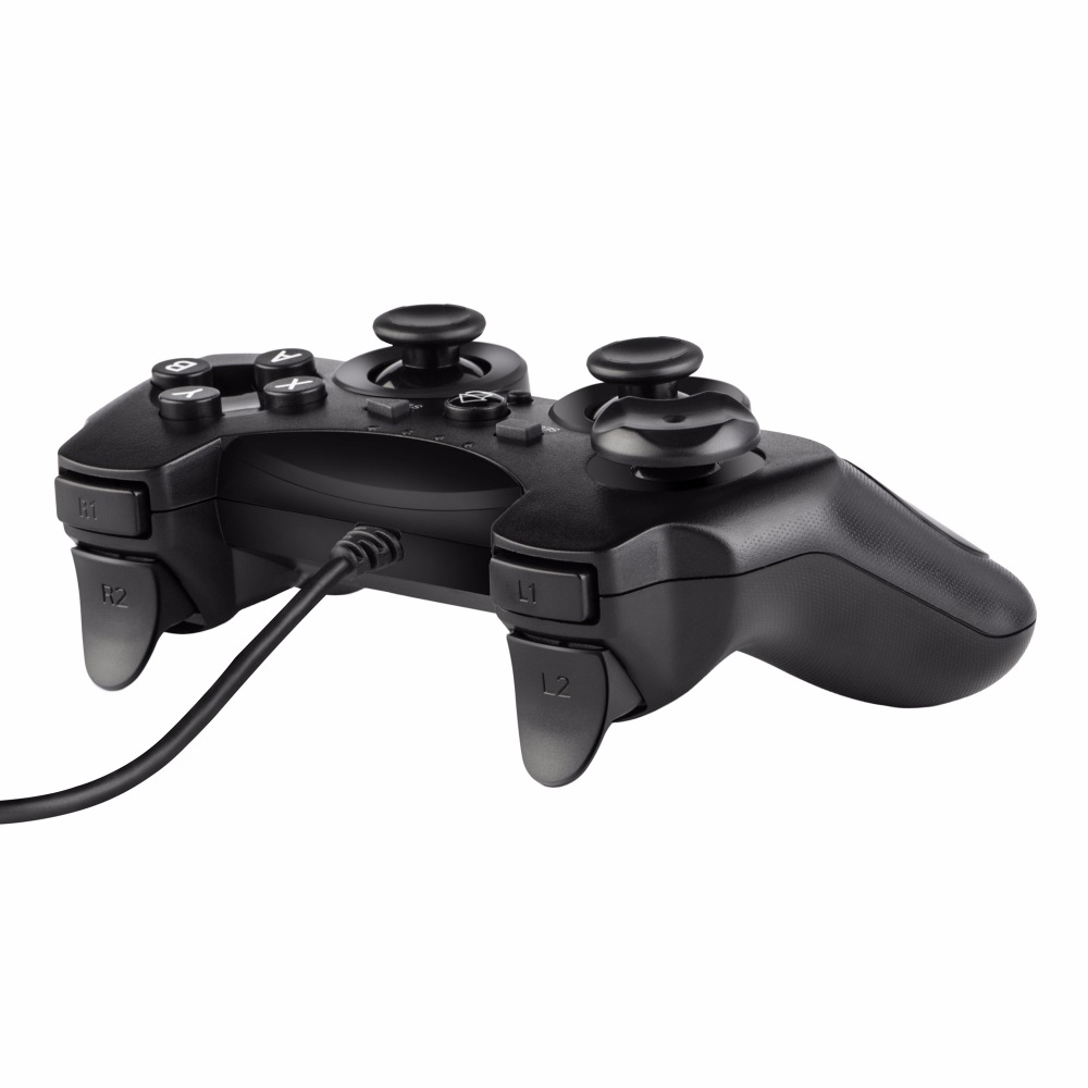 DAQI S1 Wired Gamepad USB Joystick Controller Joypad For Android ...