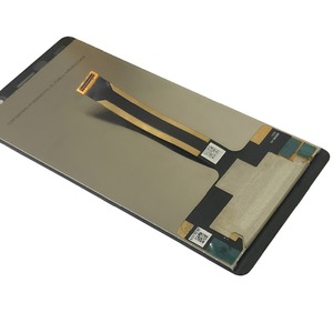 """Image 5 - 6.0 """"Original Display for Nokia 7 Plus lcd 7 Plus touch screen display TA 1062 lcd digitizer replacement"""