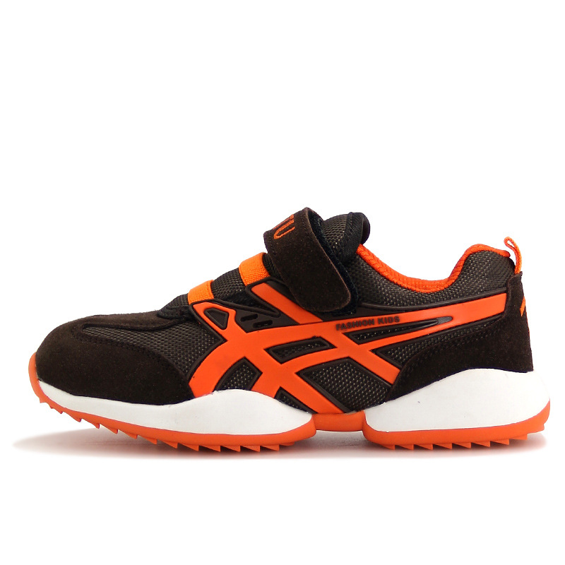 High-quality-Brand-children-shoes-boys-and-girls-genuine-leather-outdoor-shoes-breathable-running-shoes-kids-sports-shoes-1
