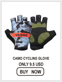 CAMO CYCLING GLOVE