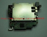 NUOVO CF SD Slot Per Schede di Memoria Lettore di Parte di Riparazione Per Nikon D4S Fotocamera Digitale (Usato)