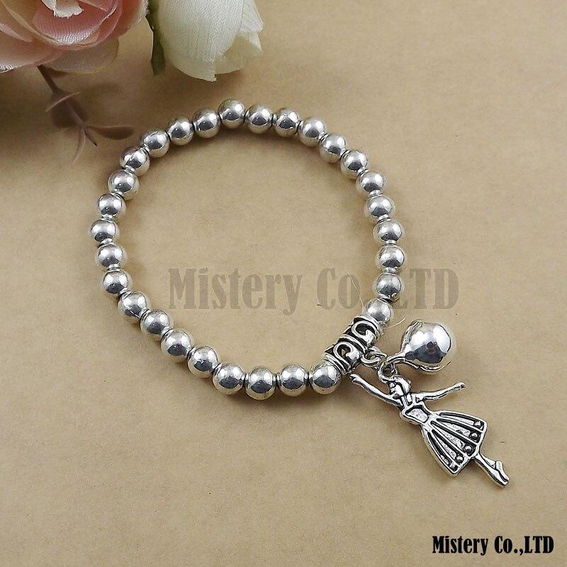 New Tibetan Tibet silver Totem Bangle Cuff Bracelet Width Hot 2.7CN