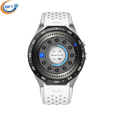 GFT KW88 android 5.1 system intelligente Elektronik smart watch sim android 3G wifi smartwatches android5.1 mit 512RAM + 4G ROM MT6580