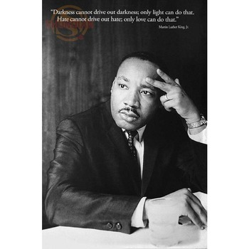 2014 New Martin Luther King Home Decor Movie Poster Custndomized Fashion Classic 50x75CM Wall Sticker Free Shipping IJ9-93434 poster