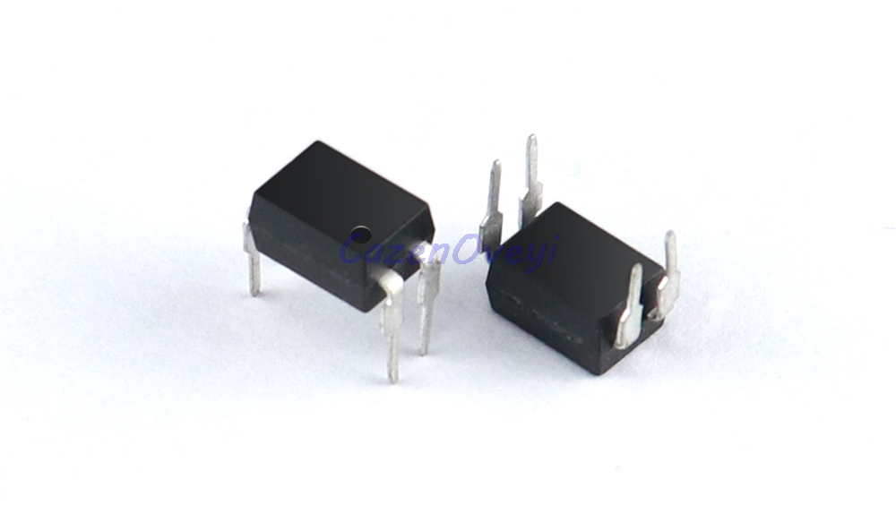 10pcs/lot LTV-814 LTV814 = PC814 DIP-4 In Stock