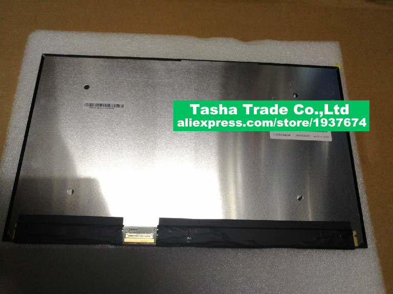 12.5 Inch LCD screen matrix For Dell XPS 12 9250 UHD Touch Digitizer LED LCD panel LQ125D1JW31 3840x2160 96% NTSC LQ125D1JW3112.5 Inch LCD screen matrix For Dell XPS 12 9250 UHD Touch Digitizer LED LCD panel LQ125D1JW31 3840x2160 96% NTSC LQ125D1JW31