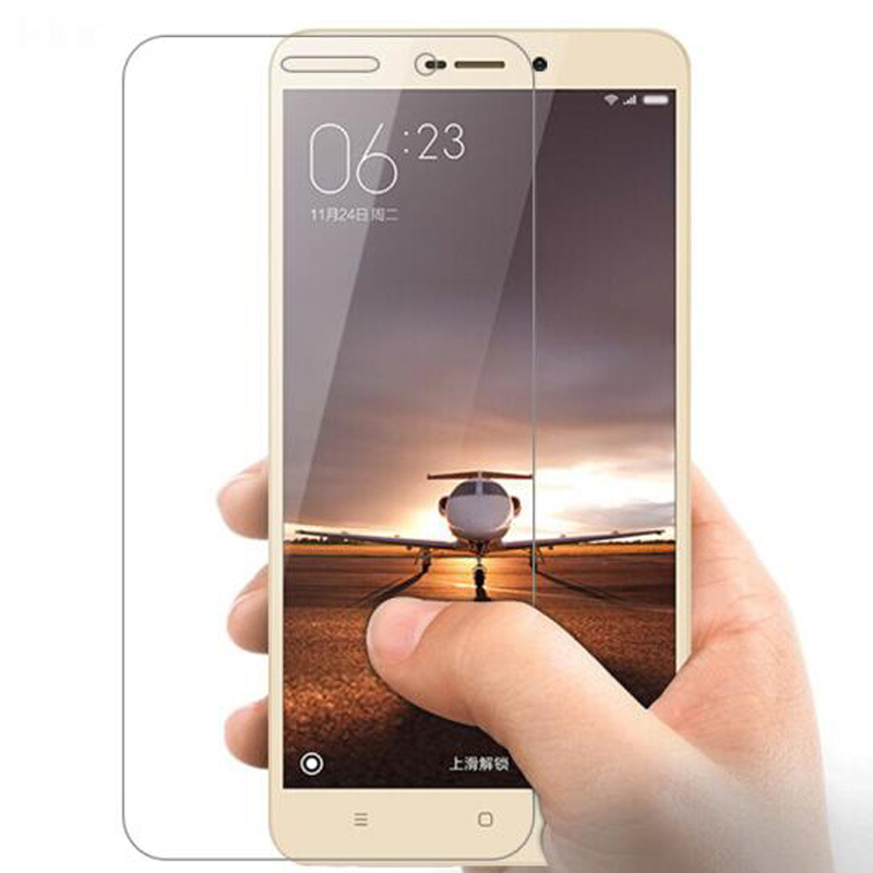 Xiaomi Redmi 3 3S 0.3 մմ 9H Էկրանի պայթյունի - Բջջային հեռախոսի պարագաներ և պահեստամասեր - Լուսանկար 2