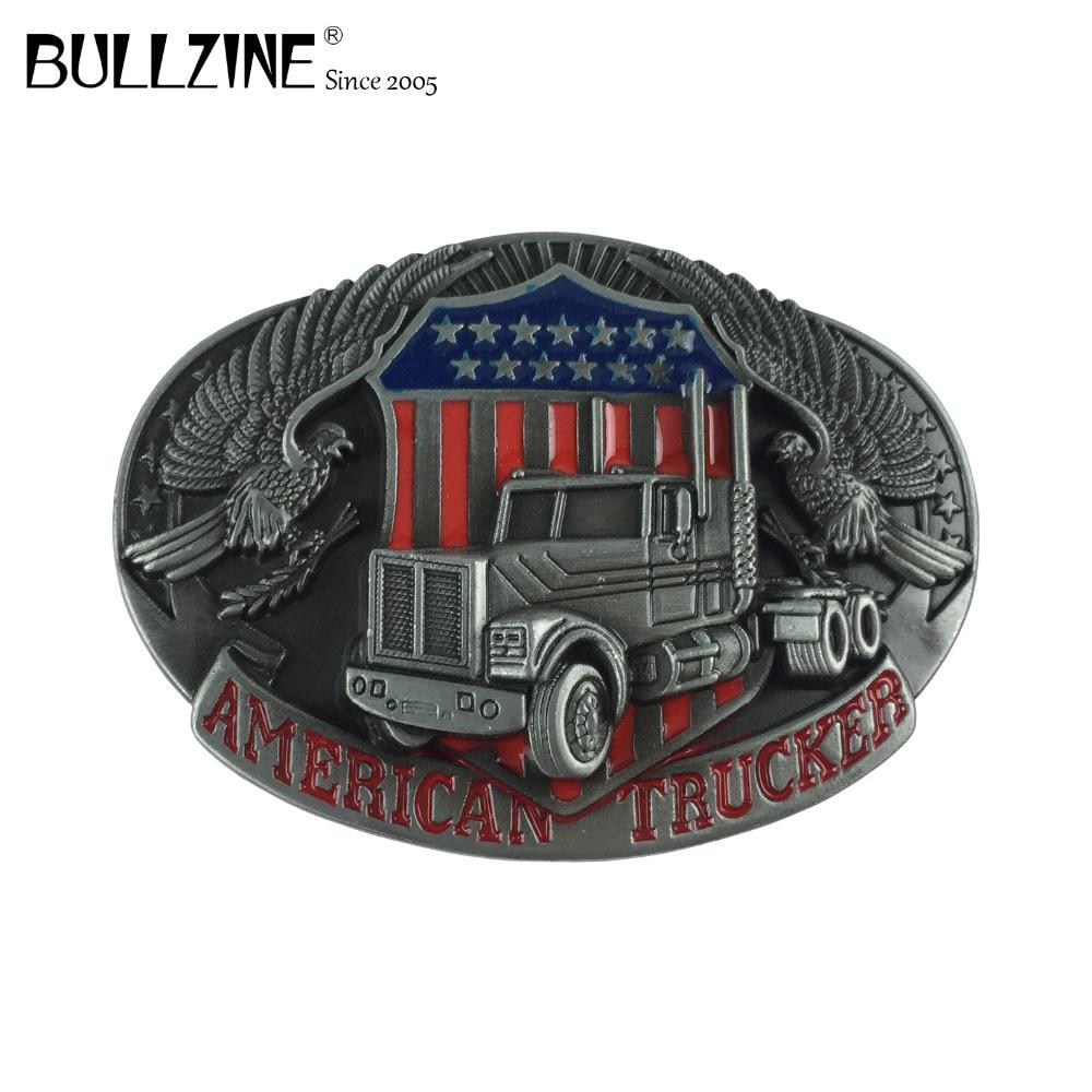 Bullzine Western American