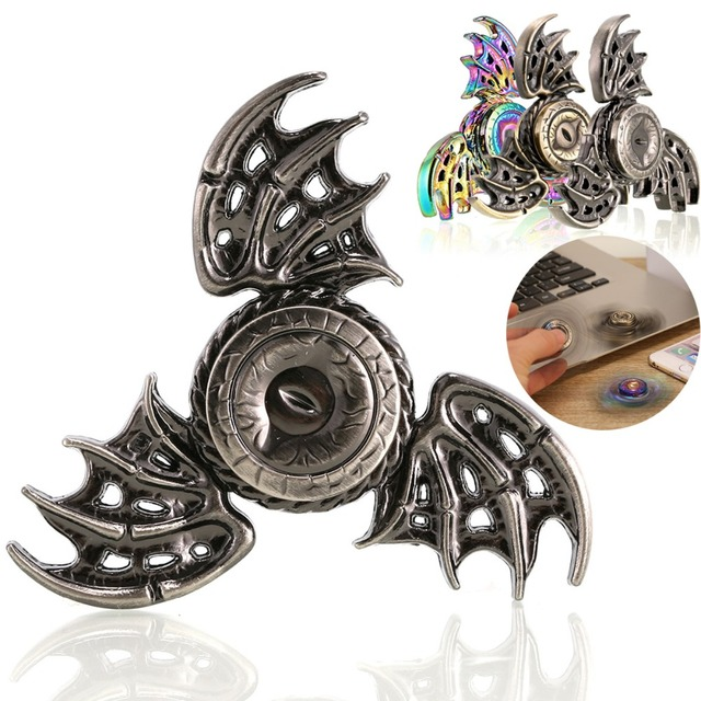 Dragon Spinner Game of Thrones Toy