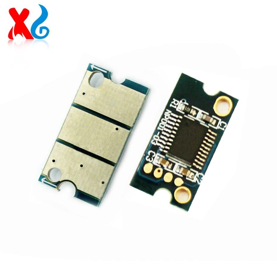 4 x Toner Chip For Konica Minolta BIZHUB C200 C203 C253 C353 TN213 //TN214 //TN314