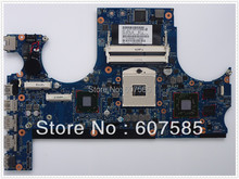 For HP ENVY17 665934-001 Laptop Motherboard System Board Fully tested all functions Work Good
