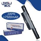 JIGU 7800MAH Laptop Battery For Acer Aspire V3 471 551 G V3-571 V3-731 V3-771 FOR EMachines E732 FOR TravelMate 4370 4740 4750G