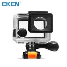 Original EKEN Waterproof Case for H6S h5s plus h8 h8r h8r plus h8 pro v8s 30 meter deep waterproof