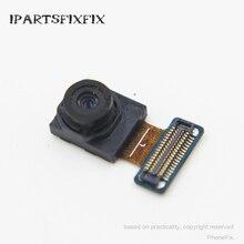 Для Samsung S6 край G925F G925A G925T G925V G9250 Фронтальная камера moudle Flex ленточный кабель Ремонт Часть