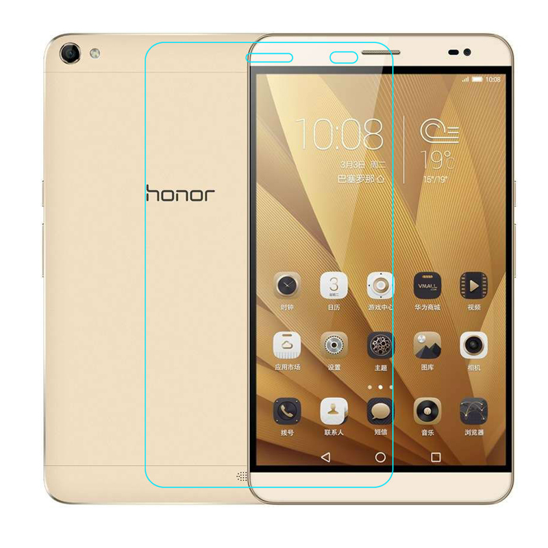 9H HD Tempered Glass Membrane For Huawei Honor X1 7D-501U/503L / X2 GEM-703L GEM-702L GEM-701L 7.0''Tablet Screen Protector Film