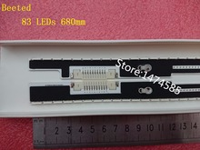 2 PCS LED BacklightสำหรับSamsung UE55F8000 UN55F7100 UN55F7050 UN55F7450 UN55F7500 BN96 25447A 25448A BN96 29657A 29658A