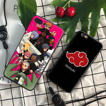coque akatsuki iphone 7