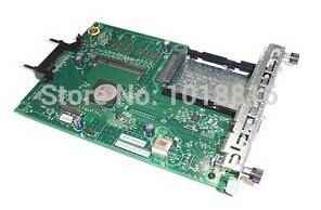 все цены на Free shipping 100% test  for HP3525 CP3525N Formatter Logic Board CE859-69002 CE859-69001 on sale