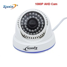 1PC 1080P AHD CAMERA 2MP CCTV Camera  Indoor  HD 5*36 IR LED 1080P 3.6mm Security camera LENS HD Surveillance Camera for AHD DVR