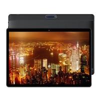 Акция 10 дюймов планшетный компьютер BMXC Tablet PC Восьмиядерный Android 7,0 Планшетные ПК ips Экран gps ноутбук таблетки 32 /64 ГБ