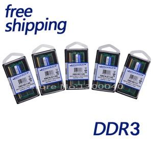 Image 2 - KEMBONA, garantía de por vida Módulo de Memoria Ram para ordenador portátil, DDR3L, 1,35 V, 1600 MHz, DDR3, PC3 12800, 4GB, SO DIMM