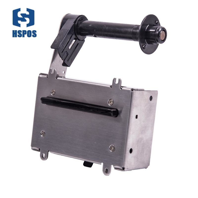 24V 3 inch thermal kiosk receipt printer with cutter can Feed paper automatically support OEM and ODM HS- K3324V 3 inch thermal kiosk receipt printer with cutter can Feed paper automatically support OEM and ODM HS- K33