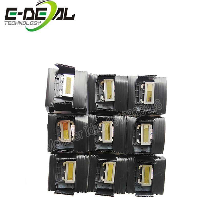 E-deal FA04000 Printhead Print <font><b>head</b></font> for <font><b>Epson</b></font> L110 L120 L211 <font><b>L210</b></font> L300 L301 L365 L335 L555 XP300 XP400 L351 L350 L355 L358 image
