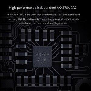 Image 4 - FiiO BTR3 CSR8675 AK4376A USB DAC 휴대용 블루투스 APTX HD LDAC LHDC 유형 C 3.5mm 앰프 i 전화/안드로이드 폰/PC 용
