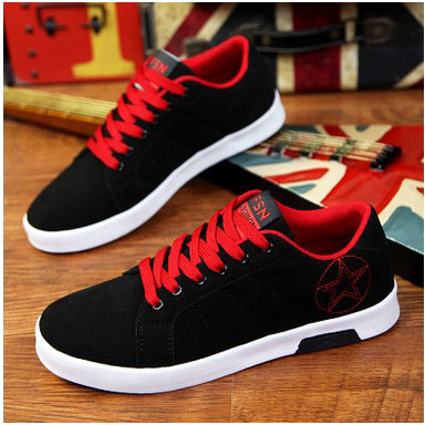 2017 New Spring Summer Men's Casual Shoes Breathable Fashion Men Canvas Shoes Man Flats
