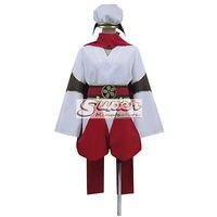 DJ DESIGN Chaos Dragon Ibuki Uniform COS Clothing Cosplay Costume
