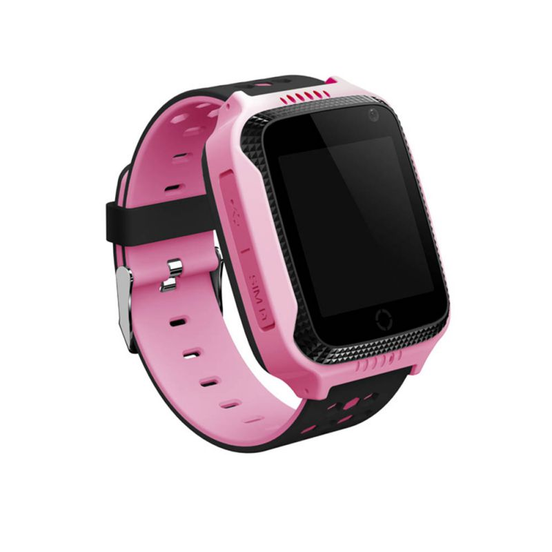 GPS <font><b>Smart</b></font> <font><b>Watch</b></font> With Camera Flashlight Baby <font><b>Watch</b></font> SOS Call Location Device Tracker for <font><b>Kid</b></font> Safe PK Q100 <font><b>Q90</b></font> Q60 Q50 image