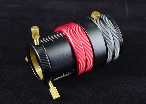 где купить  1.25 inch double helix focuser 0.1mm scale F/ telescope guider With 2