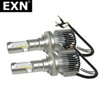 EXN LED New Arrival Car H15 LED Headlight Bulbs 6000K Super Bright White H15 LED Conversion Kit Replacement Bulb For Headlight