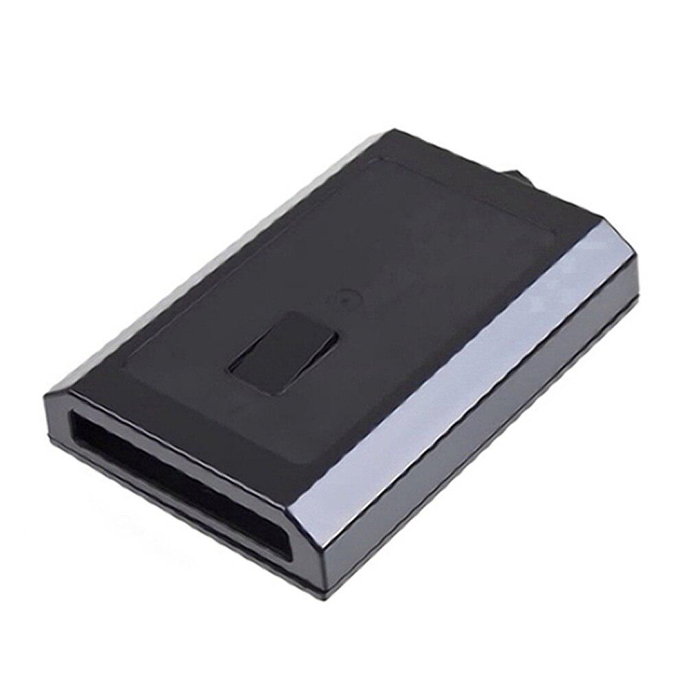 1 шт. внутренний жесткий диск жесткий диск корпус дело оболочки для Xbox 360 тонкий