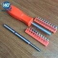 Sumitomo Furukawa fibra Fujikura soldadura máquina de desmontar la herramienta de reparación de herramientas 1 Unidades