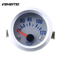 OEM 2 52mm Water Temp Gauge Temperature Sensor Gauge Meter For Car Boat Motorcycle Motor