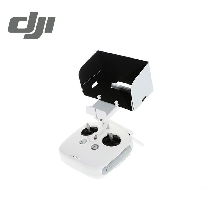 DJI Remote Controller Monitor Hood for Smartphones Pad For Inspire 1 Phantom 3 Pro Adv Std 4
