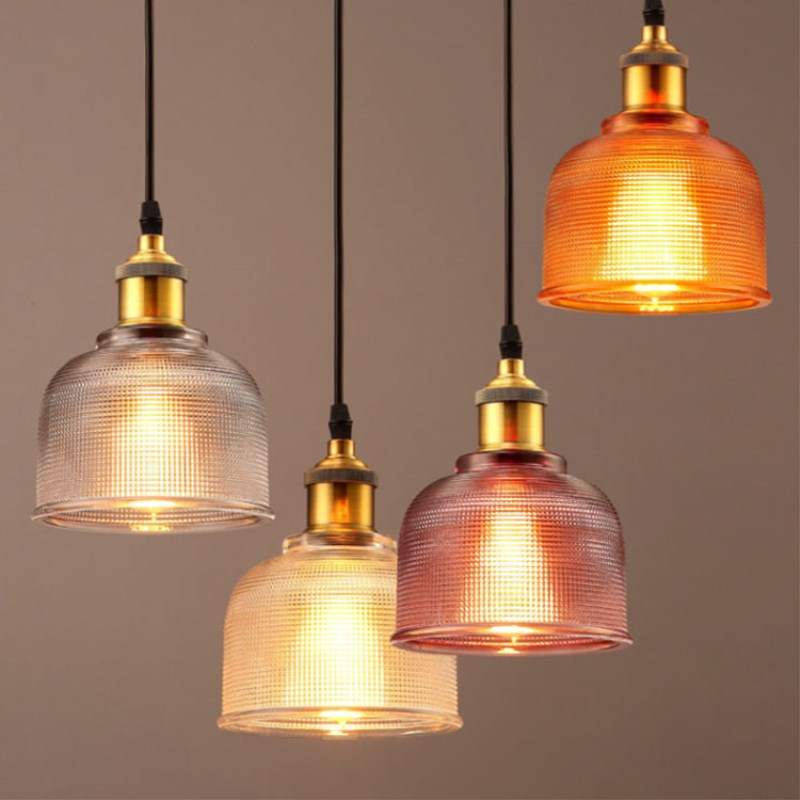 Retro Creative Concise Individuality Industrial Style Pendant Lamp Cafe Bar Restaurant Kitchen Decoration Lamp Free Shipping european creative sheep goat side table nordic style log home furnishing decoration hotel restaurant bar decor free shipping