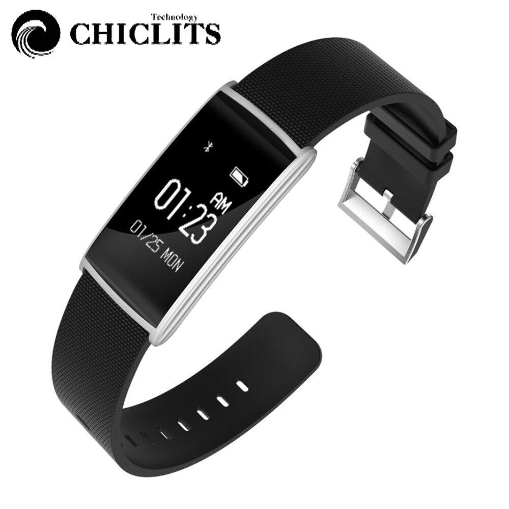 Fitness Bracelet N108 Pedometer Fitness Tracker Smart Bracelet Heart Rate Monitor Bluetooth Watch Blood Pressure Wristband