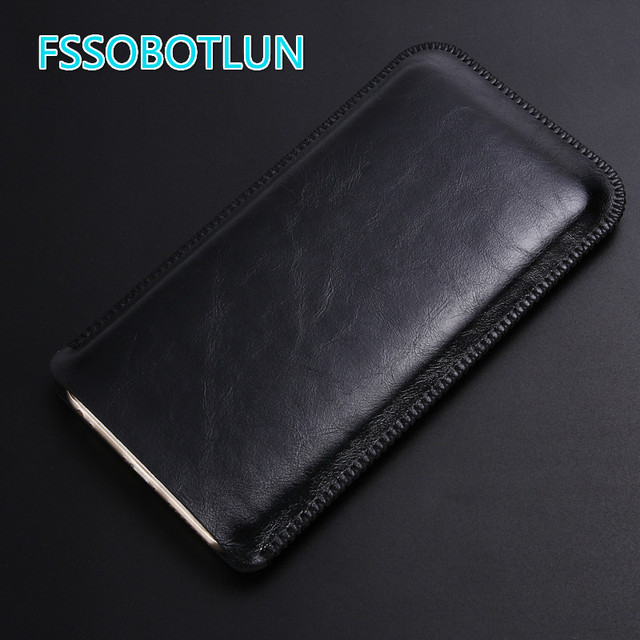 For Apple iPhone X Case For iPhone 10 Luxury Ultrathin Microfiber Leather  phone Sleeve Bag Pouch Cover For iPhone X 5.8 inch-in Phone Pouch from  Cellphones ... 4c4c6f9277