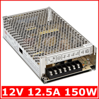 Electrical Equipment Supplies Power Supplies Switching Power Supply S Single Output Series S 150W 12V