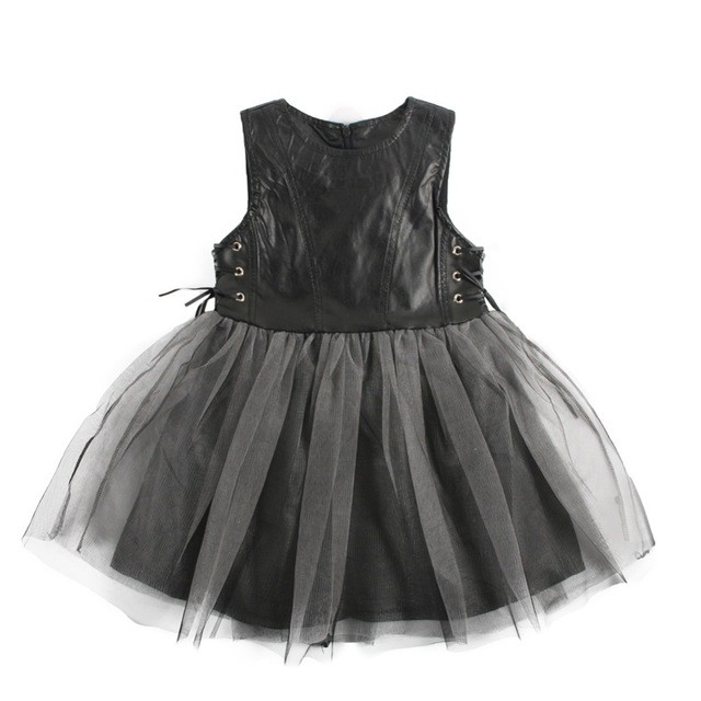 LittleSpring-Girl-Sleeveless-Dress-2016-Summer-Trendy-Punk-Style-Retro-High-Waist-Tutu-Dress-Gothic-Girl.jpg_640x640