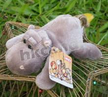Novelty Gift Fridge Magnet soft toys toys cute Plush toys