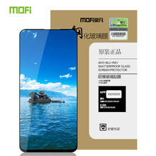 MOFi For Samsung Galaxy A8S Glass Full Cover Tempered Screen Protector