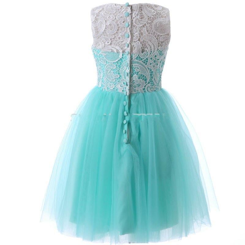 El vestido mas bonito del mundo para ninas