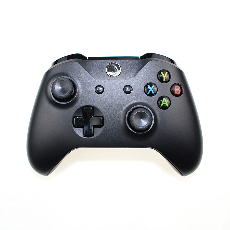 Bluetooth Wireelss Gamepad Controller For Xbox One Slim Console Joystick Controle For Microsoft Xbox One Joypad PS3 console /PC bluetooth wireless gamepad controller for microsoft xbox one slim console gamepad pc joypad game joystick for pc win7 8 10