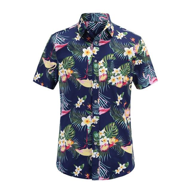 2019-New-Arrival-Men-Fashion-Brand-Summer-Leaves-Flower-Print-Loose-Short-Sleeve-Casual-Shirt-Male.jpg_640x640